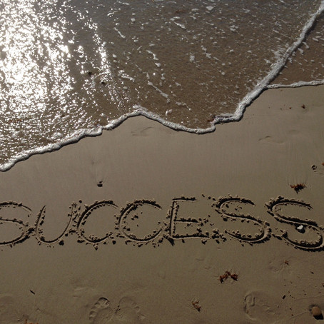 Five Ways to Create Successful Outcomes.