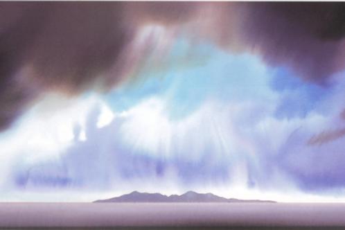 Passing Storm, Rhum