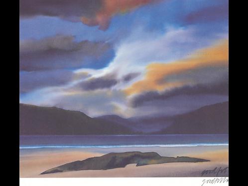 Taransay Sound