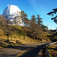 Observatory Hill