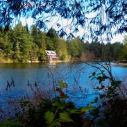 Fork Lake, Highlands