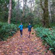 Cedar Grove Trail