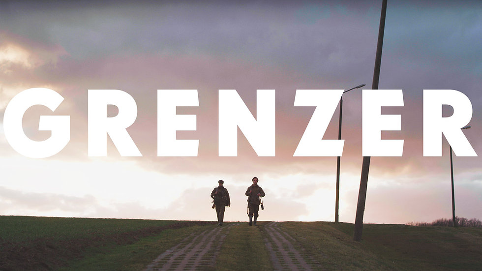 GRENZER (2021) - Kurzfilm von Harry Besel