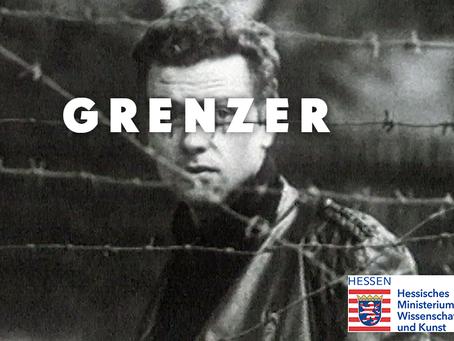 """HURRA, HURRA! Mein Kurzfilmprojekt """"GRENZER"""" ist finanziert!"""