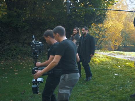 EneMe - Making Of Dokumentation (2017)