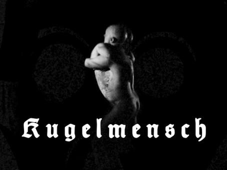 KUGELMENSCH - Ab heute online!