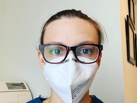 Much Ado About Masks