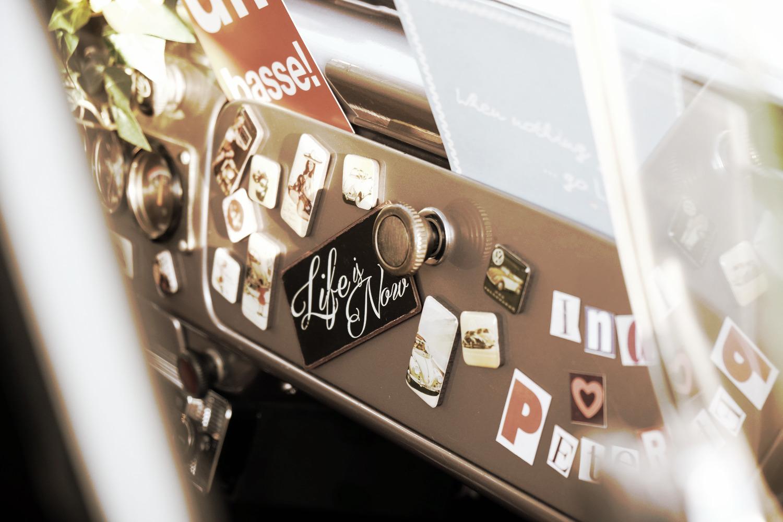 Hochzeitsauto VW Käfer Cabriolet