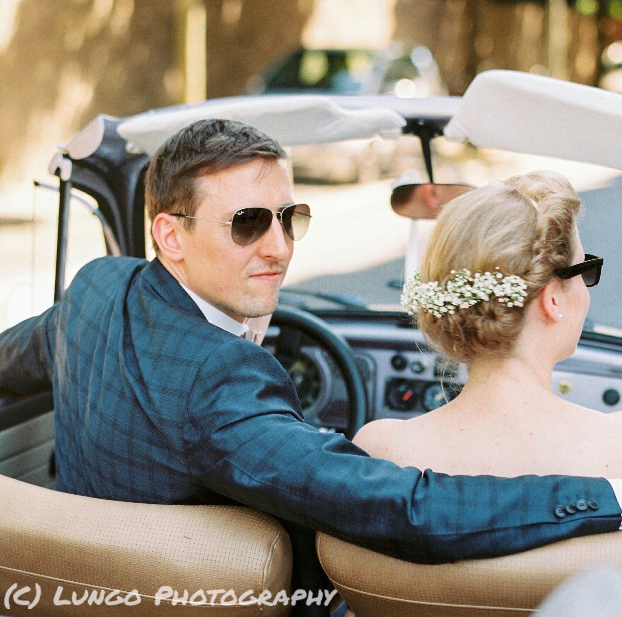 Hochzeit mit Prinzessin Emily
