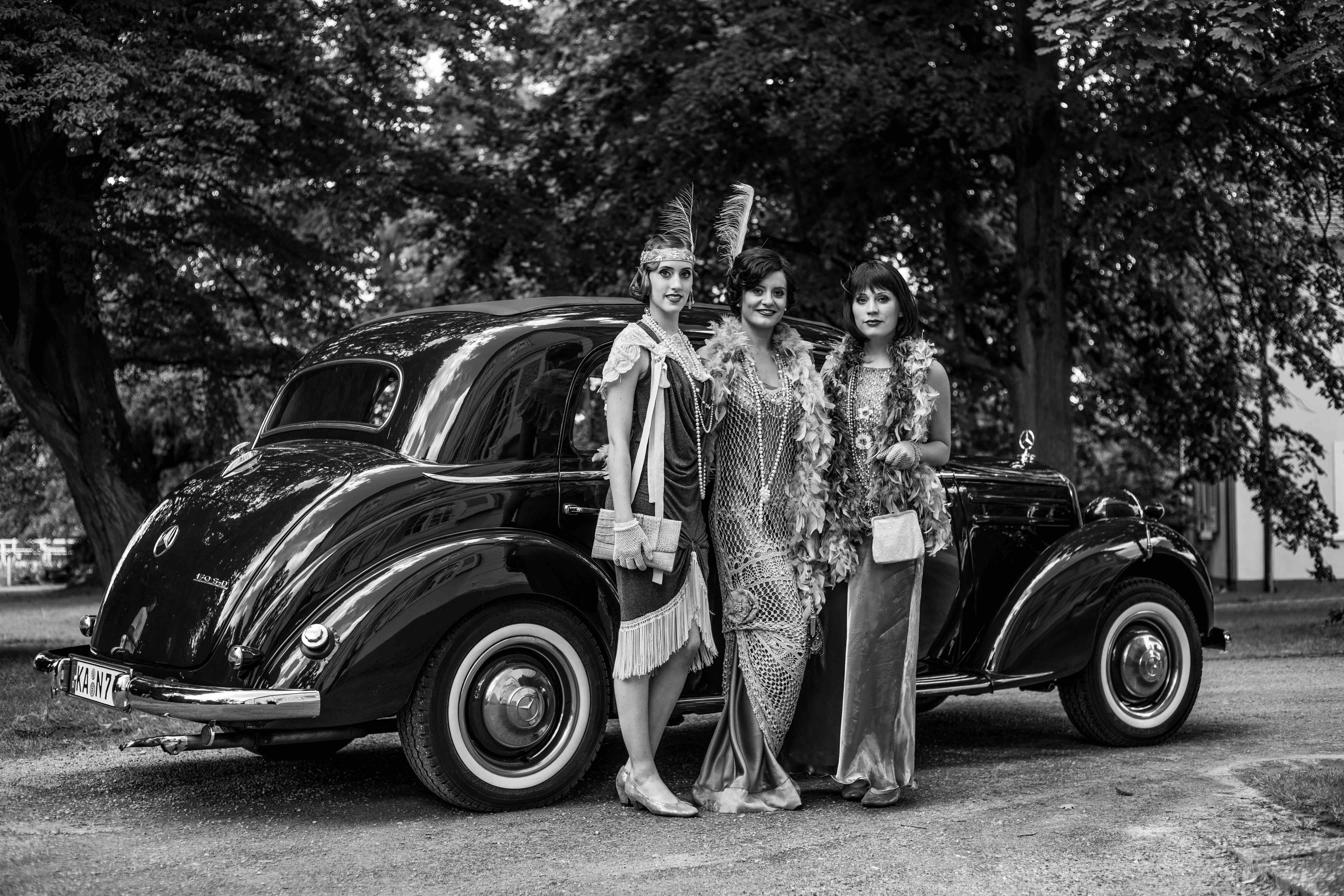 Mercedes_Oldtimer_Hochzeitsauto1