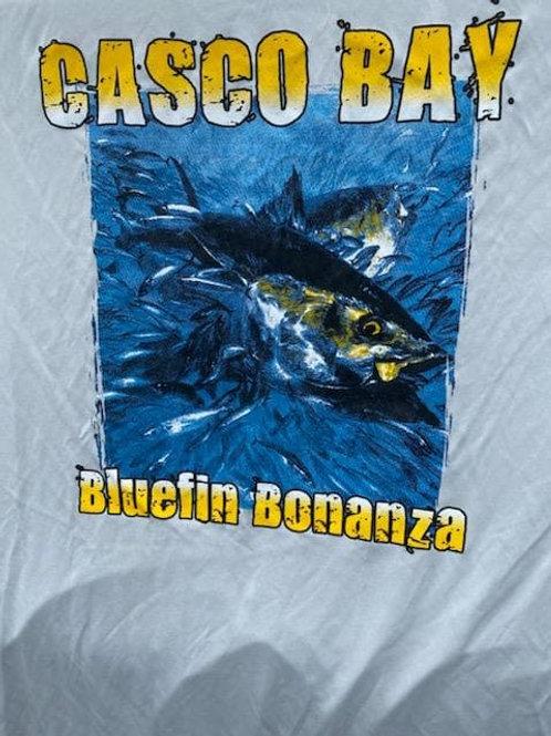CBBB Short Sleeve Grey T-Shirt