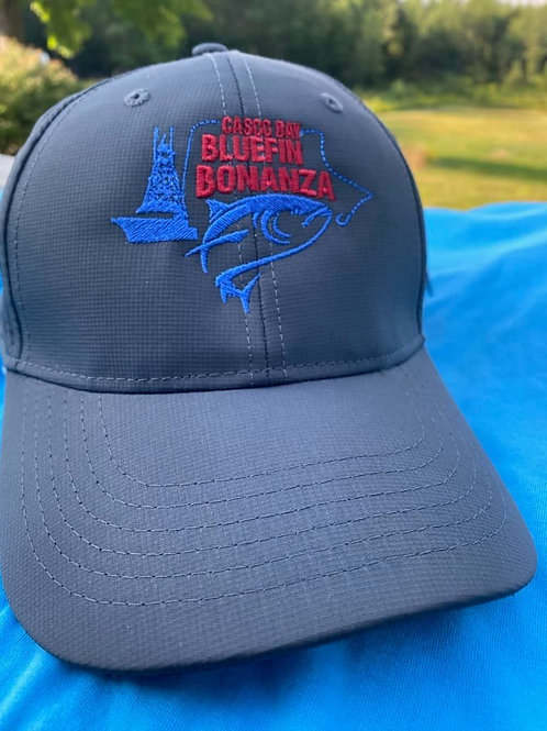 CBBB Embroidered Dark Hat