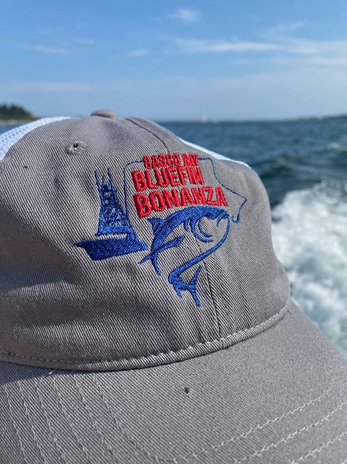 2020 CBBB Embroidered Hat