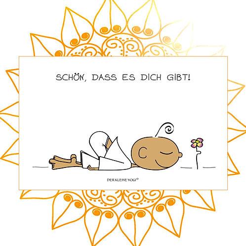 Geschenkgutschein - Gift Card CHF 20.00-200.00