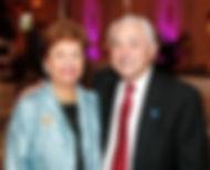 Roberta and Larry Mambrino, Commitee Cha