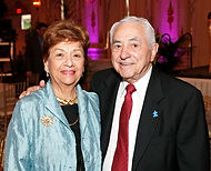 Roberta and Larry Mambrino, Commitee Cha