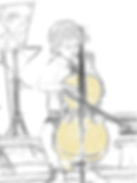 child and cello gold touch.jpg