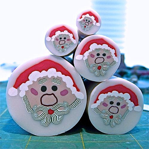 Santa Candy Handout