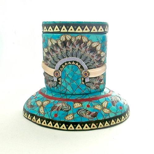 Warrior Totem Handout