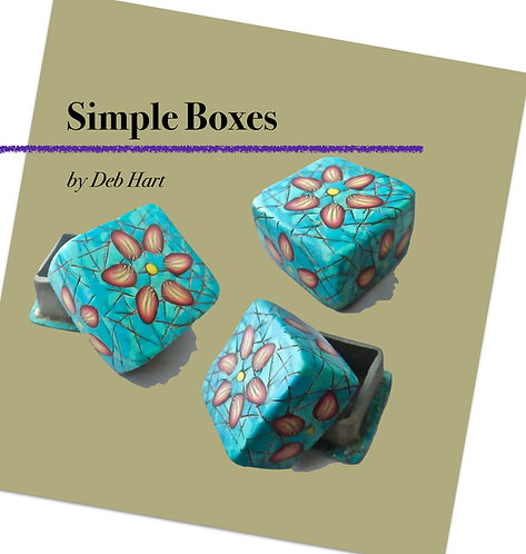 Simple Boxes Tutorial