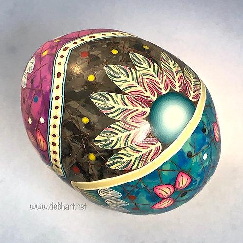 Southwestern Eggs