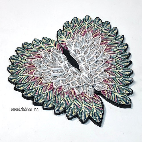 Angel & Angel Wing Brooches Tutorial