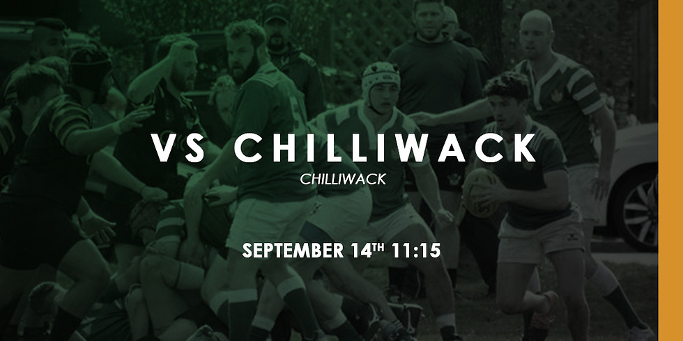 Kats vs Chilliwack
