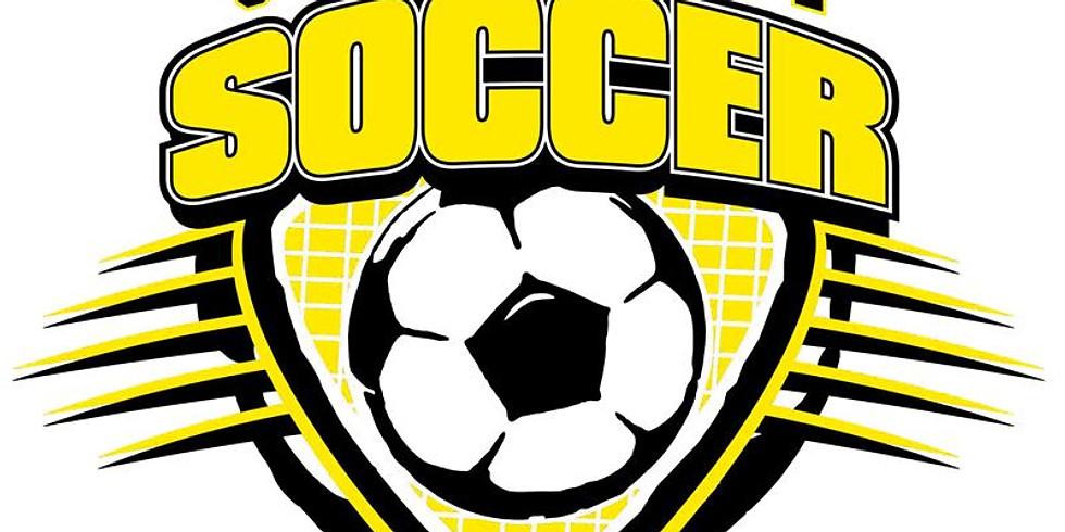 Celebrate Soccer