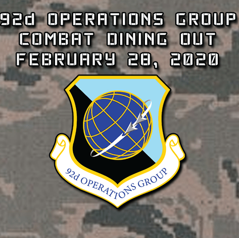 92d Operations Group