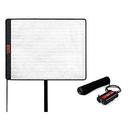 LED souple 60x45cm