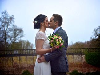 Un mariage en photo