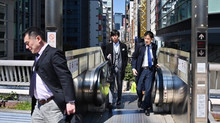 Les Japonais ne veulent pas plus de vacances