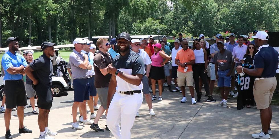 The Josh Bush Foundation 3rd Annual Charity Golf Tournament