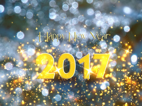 New Year's Trutholutions 2017