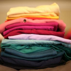 Laundry...Mi Vida Loca