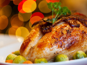 What Does The Dish You've Been Asked To Bring To Thanksgiving Say About You?