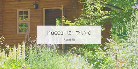 hoccoについて