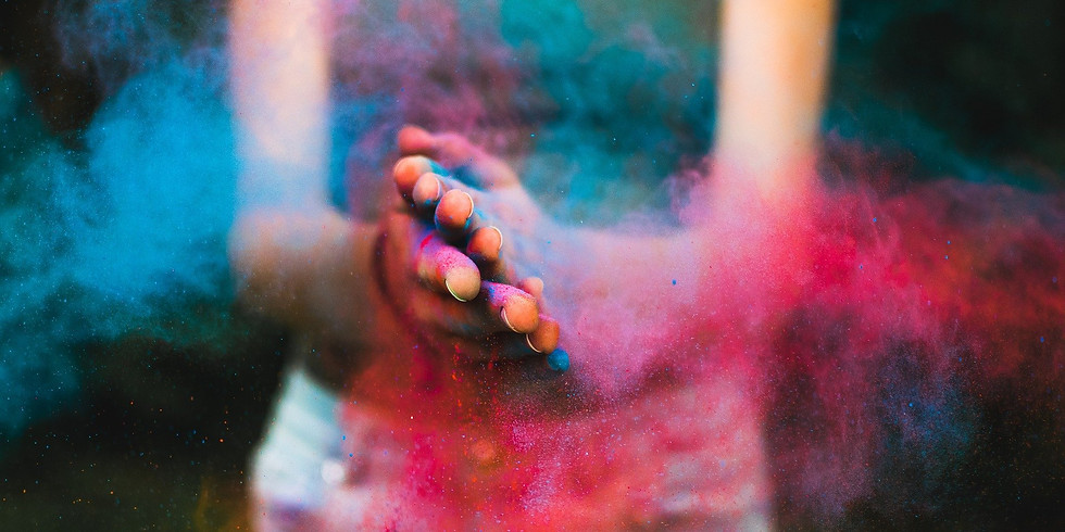 """Formation - """"Le pouvoir des couleurs"""""""