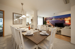 Dining area Hollo2