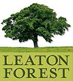 Leaton Forest Logo