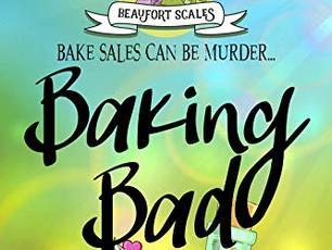 Overdue Book Review--Baking Bad