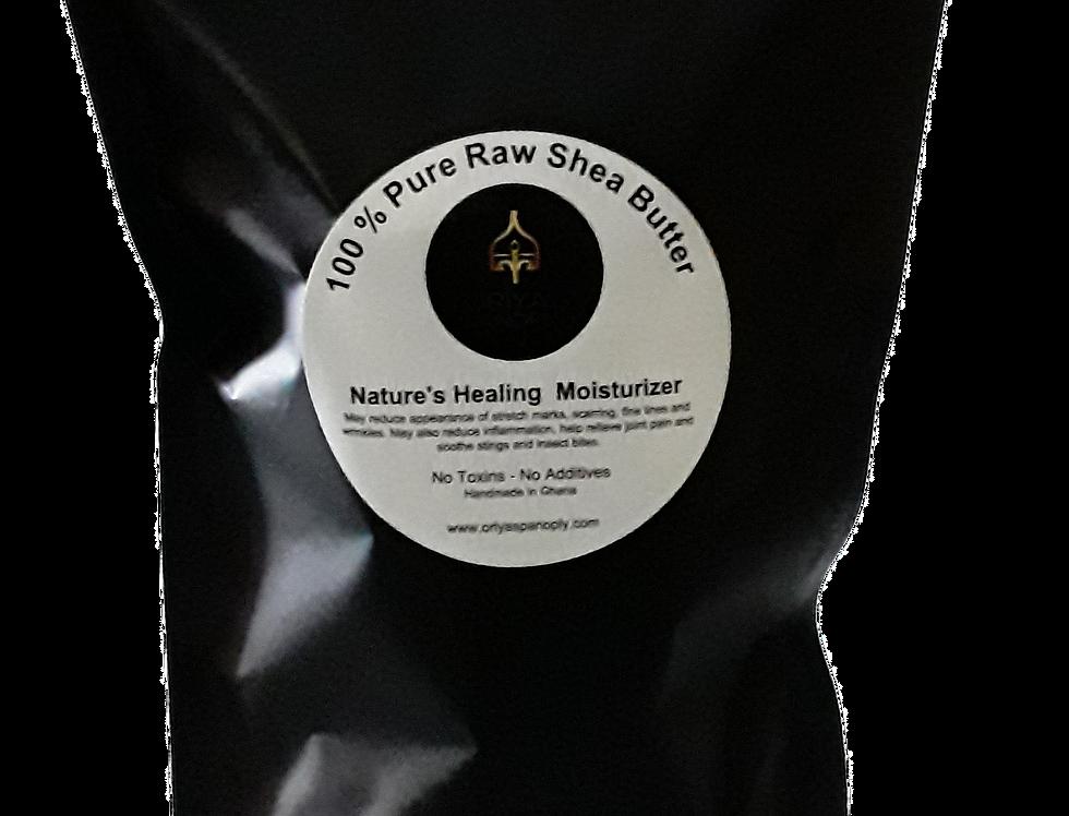 100% Pure Raw Shea Butter Chunks