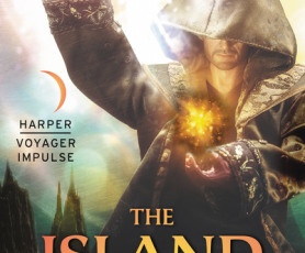 The Island Deception - Book Review