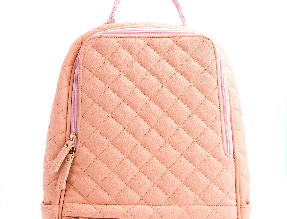 Cougar Quilted