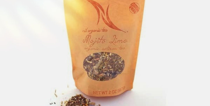 Mojito Lime Tea