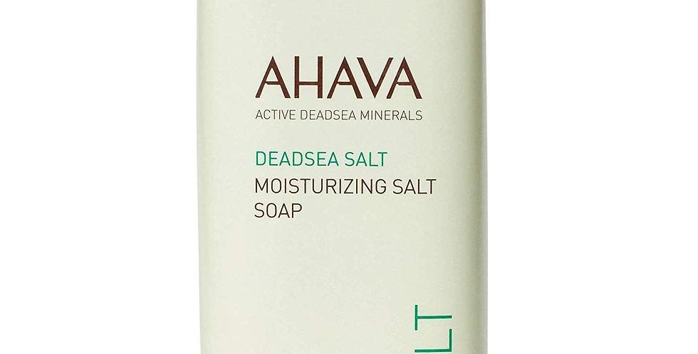 Jabón Hidratante de Sal del Mar Muerto