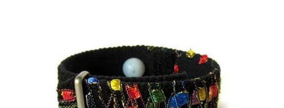 Anxiety Relief, Rainbow, Stress Relief Gifts, Anxiety Band