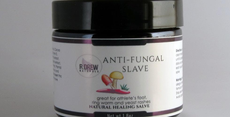 R. Drew Naturals - Anti-Fungal Slave 1.8 oz.
