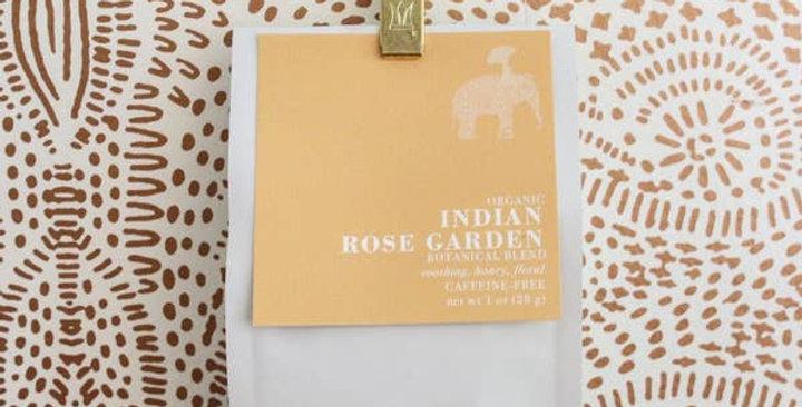 شاي نباتي حديقة الورود الهندية ، 1 أونصة حقيبة