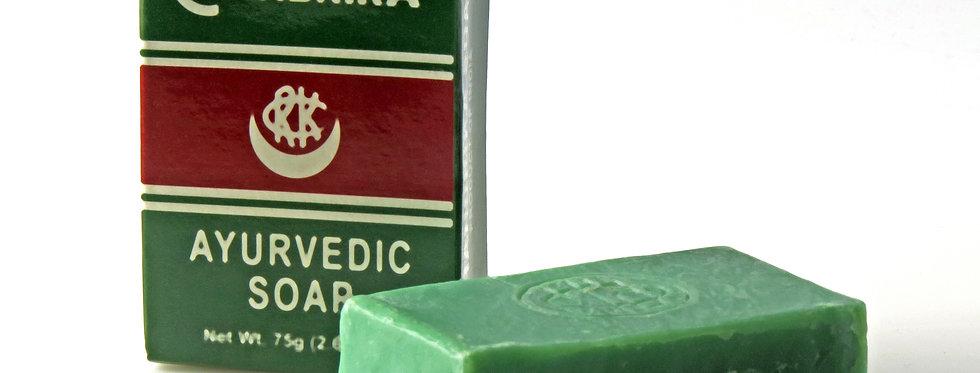 Chandrika® Ayurvedic Soap